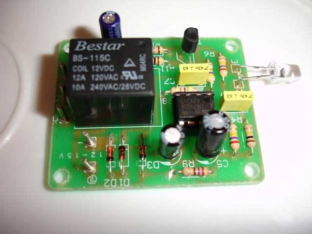 Фото транзисторы в приемнике я
