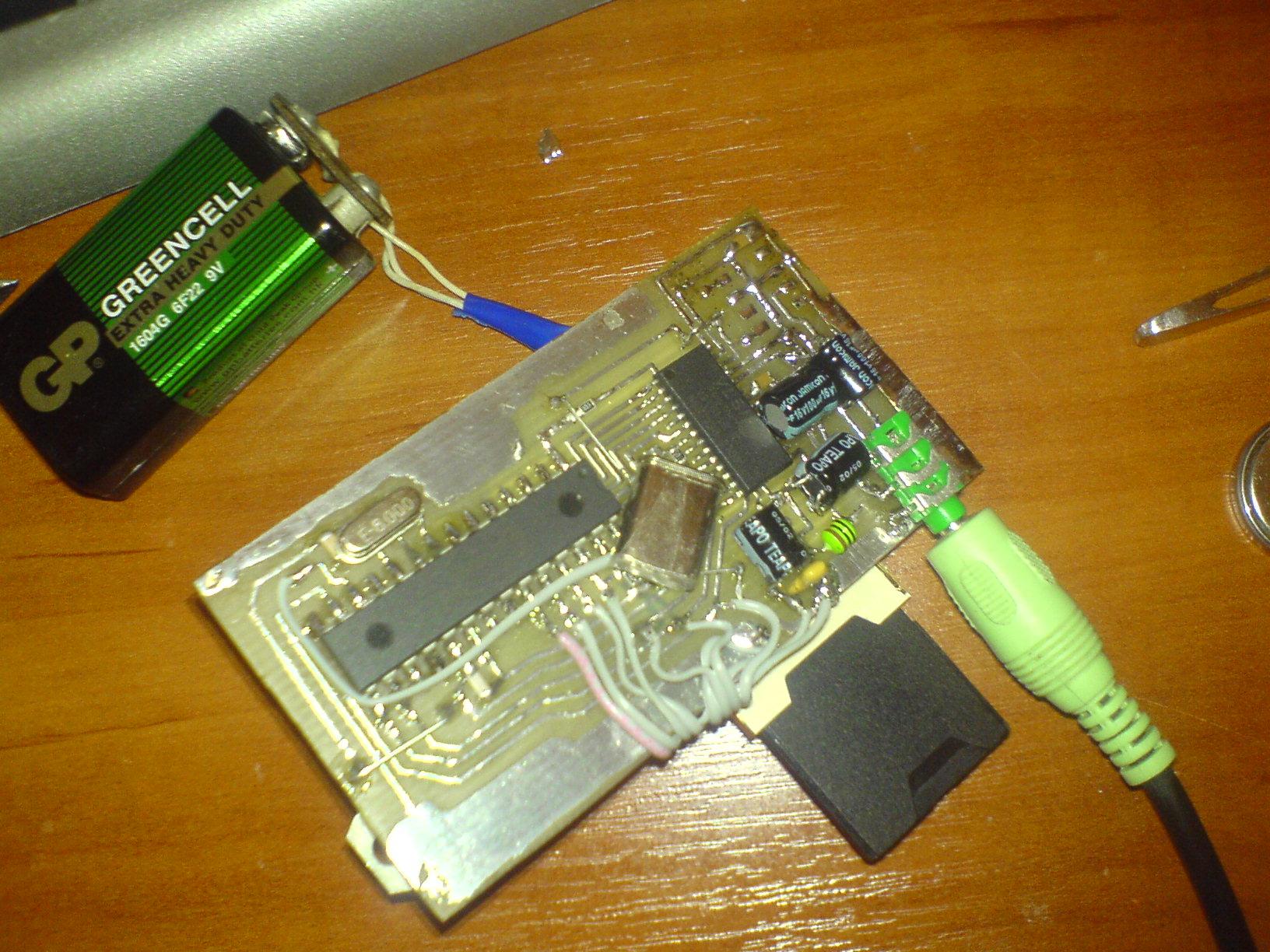 Как сделать и подключить USB к магнитоле своими руками 79